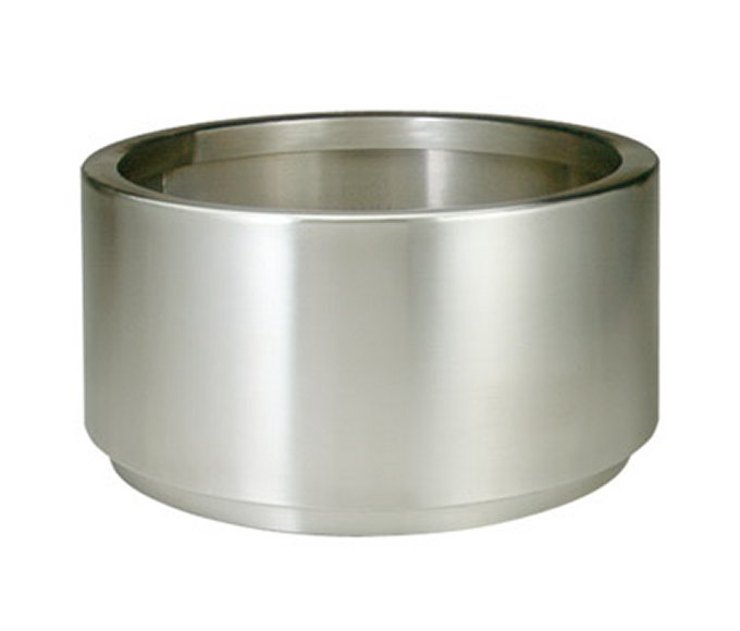 FR-Solid Stainless Steel Cylinder