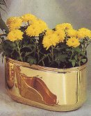 Traditional Oblong Planters Curvilinear Smooth (OBG)