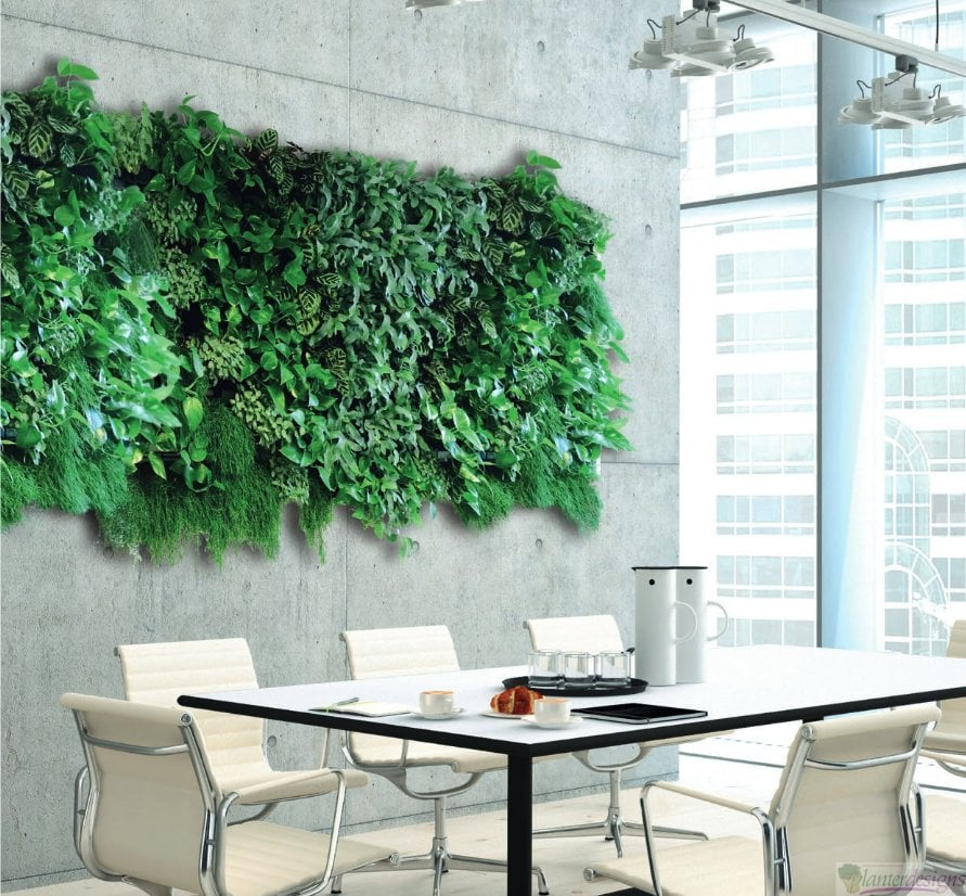 Living Walls Modular DIY