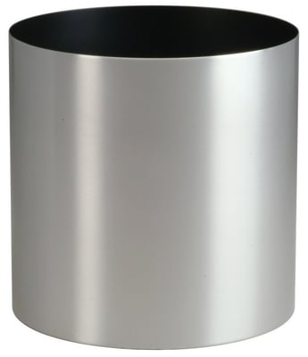 Aluminum Cylinders with Caster Base