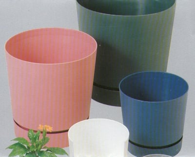 HORTI- Planters - STACKABLE