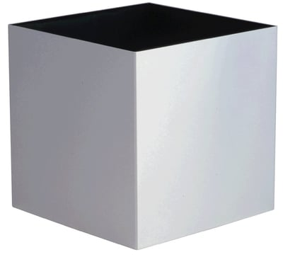 Cubes, Seamless square Planters